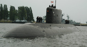 Życie marynarzy ORP Orzeł zagrożone? MON zaprzecza zarzutom