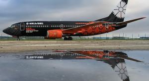 Białoruś próbuje ratować swoją linię lotniczą. Pomóc ma Rosja