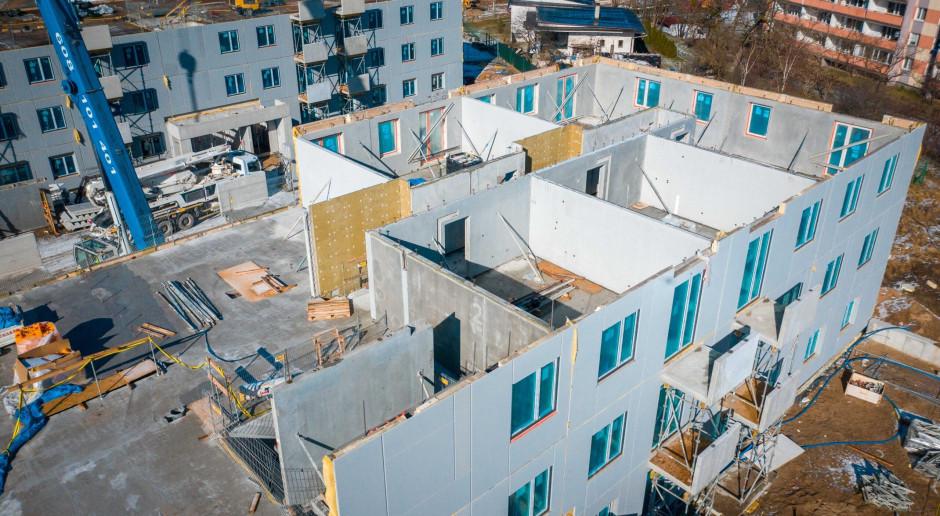 Kraków: Rozpoczął się nabór do 481 mieszkań budowanych w programie Mieszkanie Plus