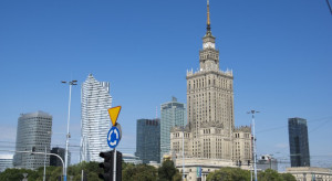 """Fitch: rating Warszawy w walucie zagranicznej """"A-""""; perspektywa stabilna"""