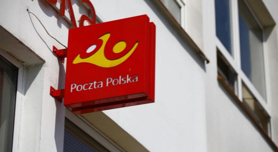 Poczta Polska szuka pracowników do sortowni
