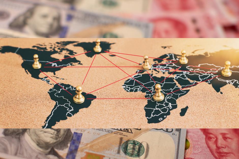 Ciężar światowej gospodarki przenosi się znad Atlantyku na IndoPacyfik
