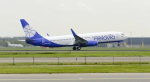 UE: Zakaz przelotów dla białoruskich przewoźników lotniczych