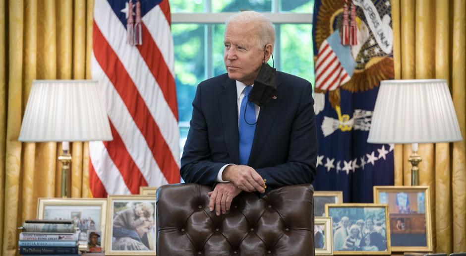 USA: Biden: Media społecznościowe szerzą dezinformację na temat Covid-19