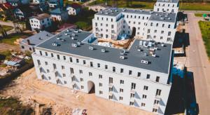 Mieszkanie Plus: Ruszył nabór na mieszkania w Łowiczu