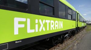 Olbrzymi zastrzyk gotówki dla FlixMobility. Firma pozyskała amerykańskiego inwestora