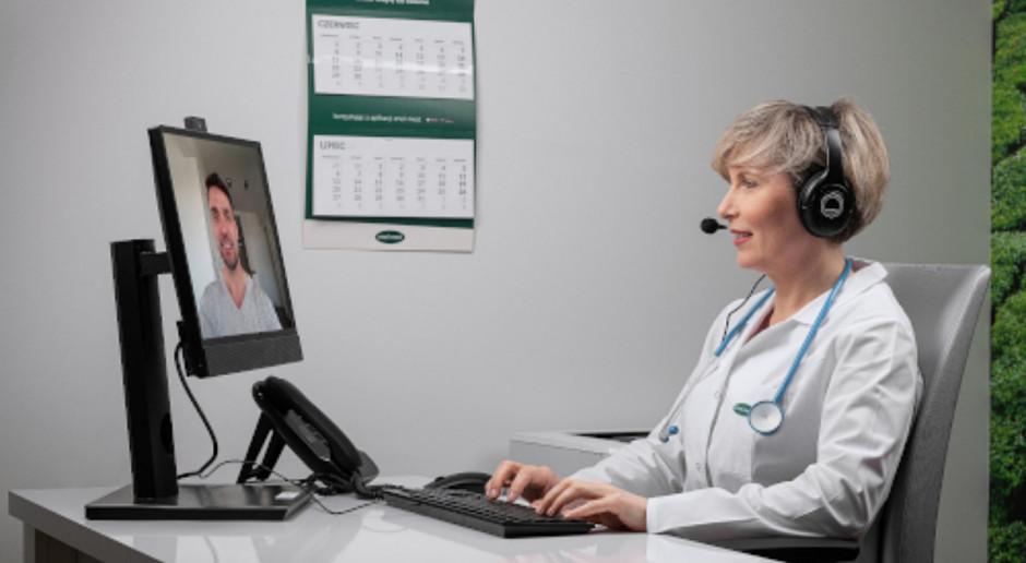 Enel-Med planuje emisję akcji. Pandemia wymusza digitalizację usług medycznych
