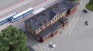 PKP PLK odnowią dworzec w Świebodzinie