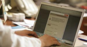 Potężna awaria stron internetowych