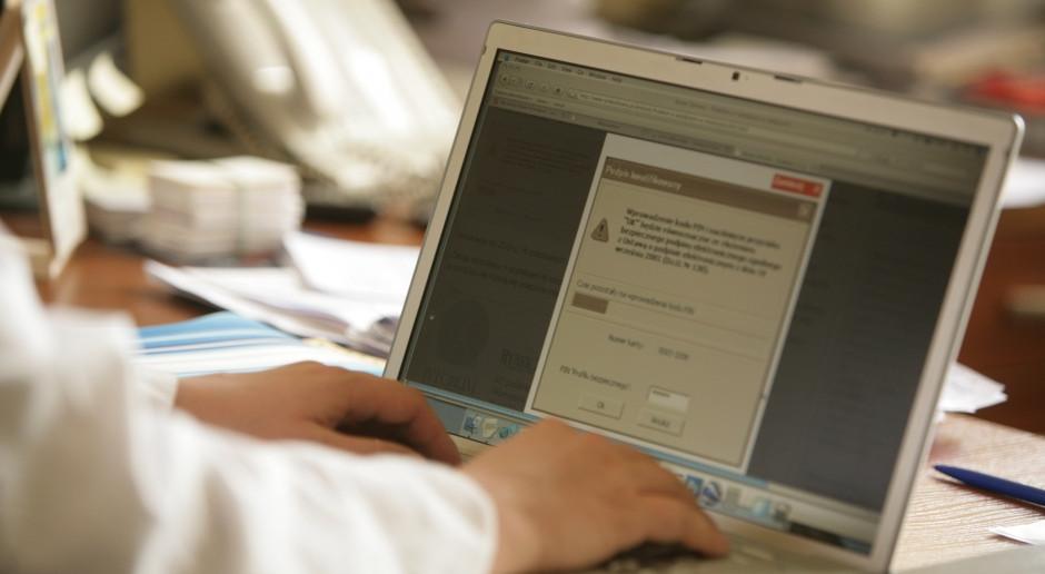 Globalna awaria wielu informacyjnych stron internetowych usunięta