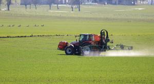 Rolnicy obawiają się eksportu nawozów