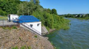 Polska elektrownia wodna przeszła kapitalny remont