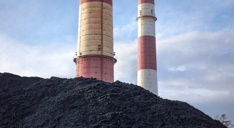 Węgiel schodzi na pniu. Już jest drogi a będzie jeszcze droższy