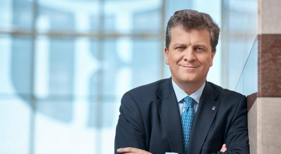 Jan Emeryk Rościszewski wybrany na prezesa PKO BP