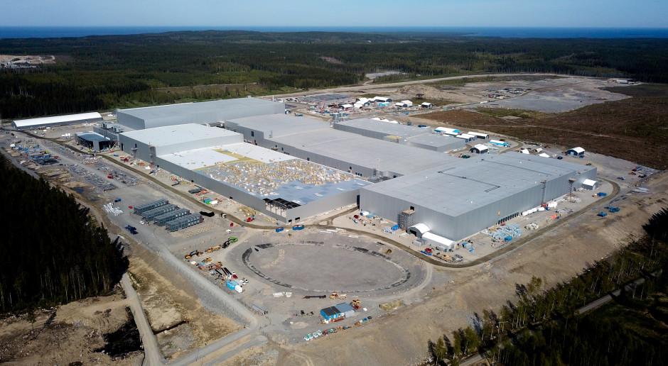 Northvolt zdobył 2,75 mld dol. Inwestycje również w Polsce