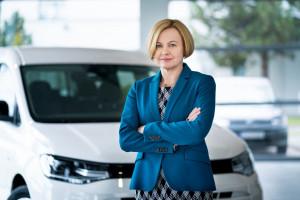 Zmiana w zarządzie Volkswagena Poznań. Polka zastępuje Niemca