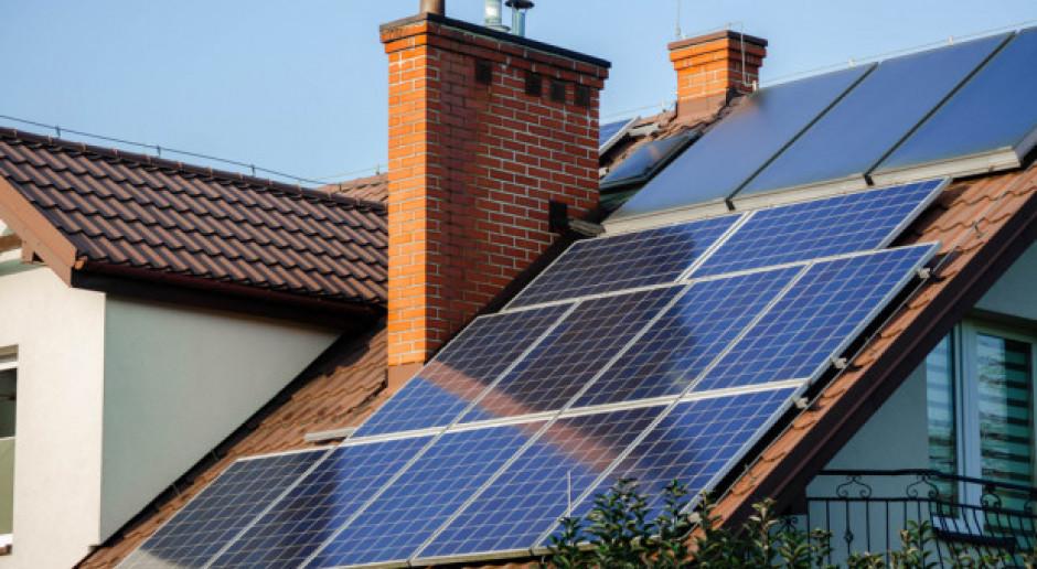 Budka apeluje do rządu: nie zabijajcie energetyki z paneli fotowoltaicznych