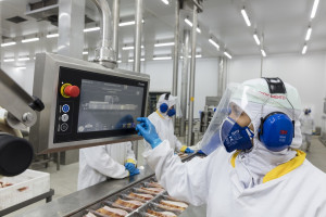 Największy koncern mięsny świata zapłacił hakerom 11 mln dolarów