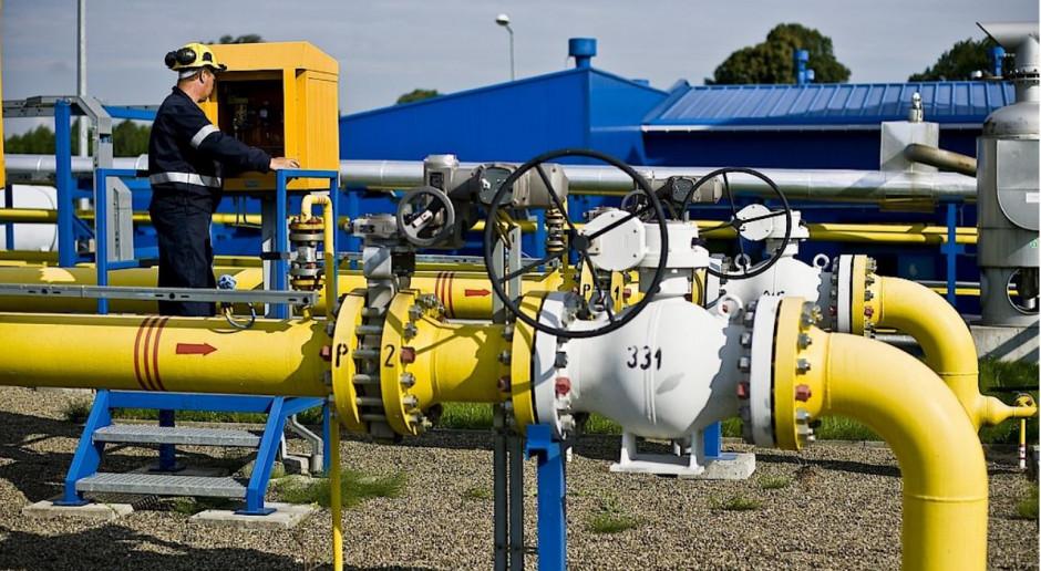 Gaz-System uruchamia newsletter o inwestycjach