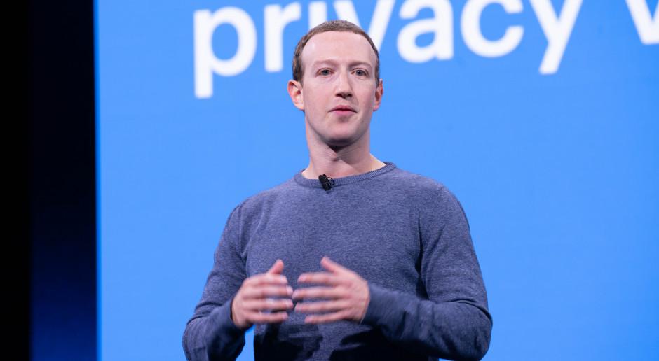 Facebook daje zgodę na pracę zdalną