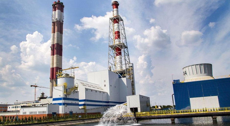 PGE Energia Ciepła inwestuje w Gdyni w redukcję emisji tlenków siarki