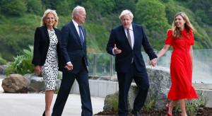 Boris Johnson: relacje Wielkiej Brytanii i USA strategiczne dla świata