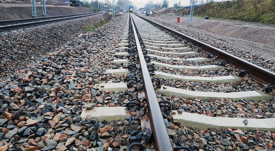 Polka wybrana na stanowisko menadżera projektu Trans-European Railway