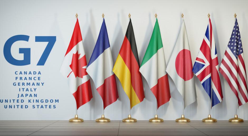 W. Brytania: Pandemia, klimat i gospodarka głównymi tematami szczytu G7