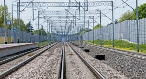 PKP Polskie Linie Kolejowe chcą ładniejszych ekranów akustycznych