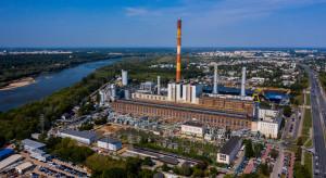 Termin uruchomienia bloku gazowo-parowego w EC Żerań znowu przesunięty