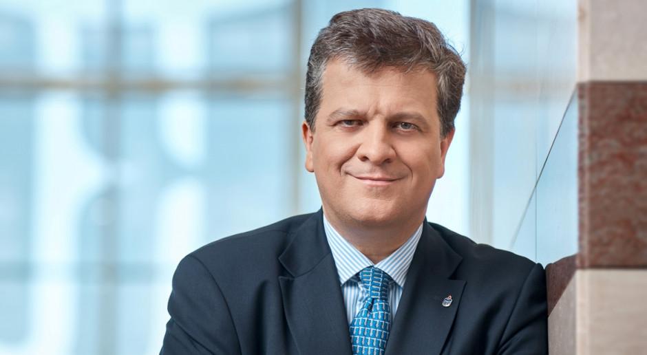 Jan Rościszewski zostanie prezesem PKO BP - jest zgoda nadzoru