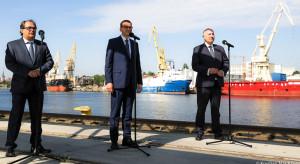 Morawiecki: Tu tworzy się hub technologiczno-energetyczny Polski