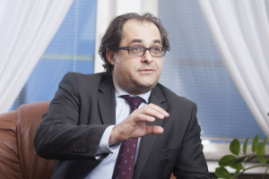 Gróbarczyk: program budowy promów musi być kontynuowany