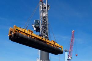 Gaz-System zgromadził komplet rur potrzebnych na Baltic Pipe