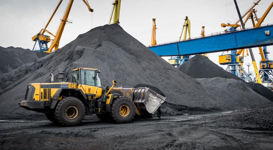 Międzynarodowy rynek węgla: mocne ożywienie i odrabianie czasu po pandemii
