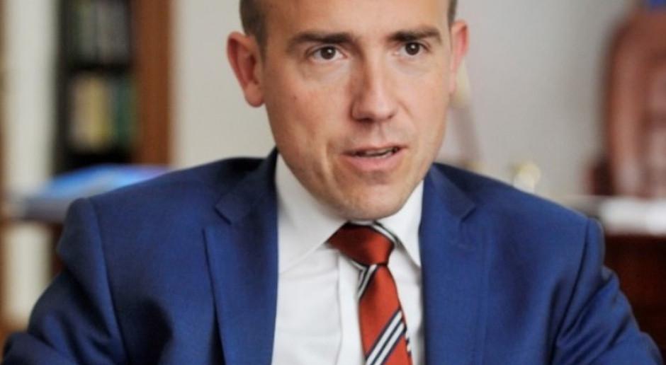 Budka: rząd, udzielając koncesji na węgiel, ryzykuje miliardy euro dla Śląska