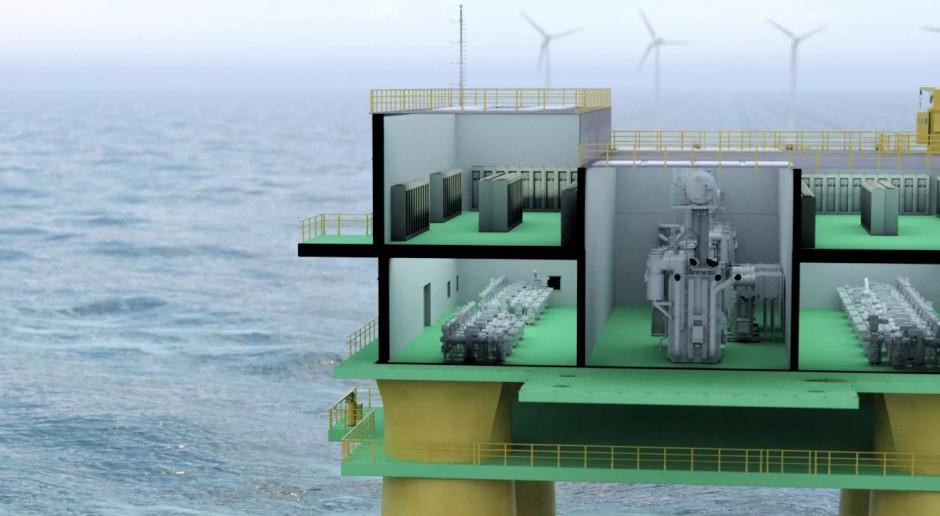 Będzie można uzyskać więcej energii z pływających morskich farm wiatrowych