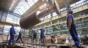 Termiczne przekształcanie odpadów, elektrownie jądrowe, wodór i serwis - to filary Doosan w Polsce
