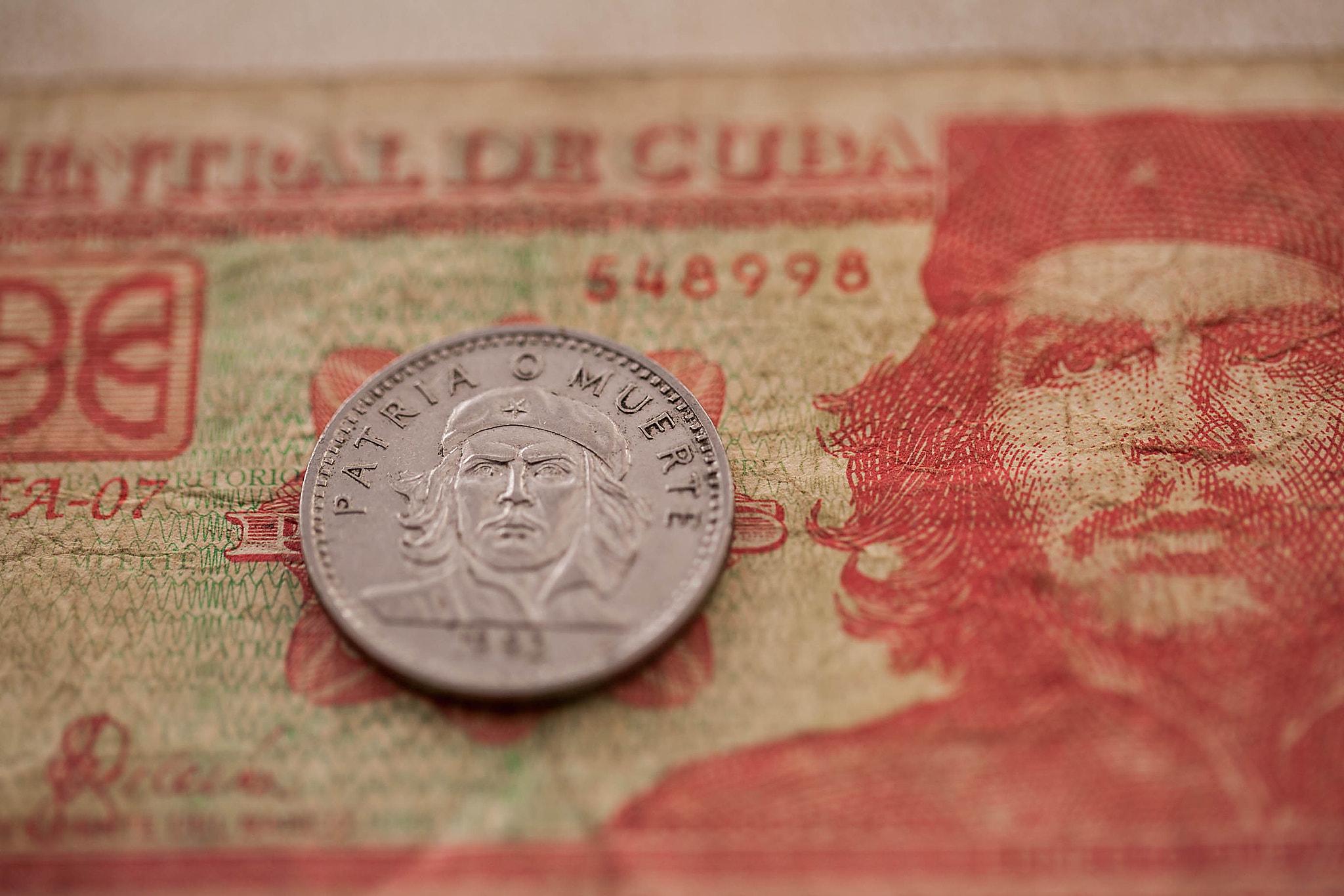 Kubańskie peso błyskawicznie traci wartość (fot. fot. wikipedia/ Shin Yamasaki, CC0)
