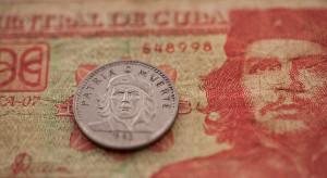 Kuba wstrzymuje przyjmowanie depozytów w dolarach