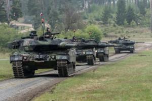 Wojska pancerne i zmechanizowane mają 5 nowych symulatorów taktycznych