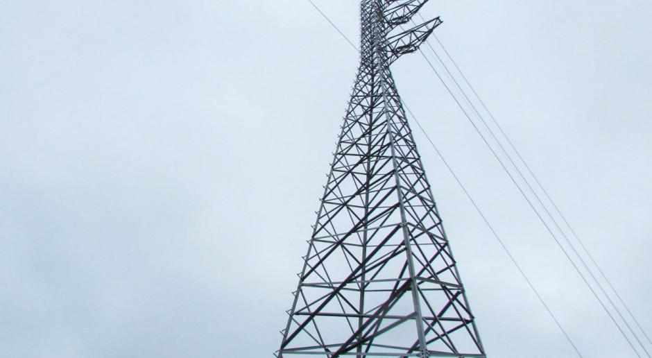 Energa Operator modernizuje ważną linię wysokiego napięcia
