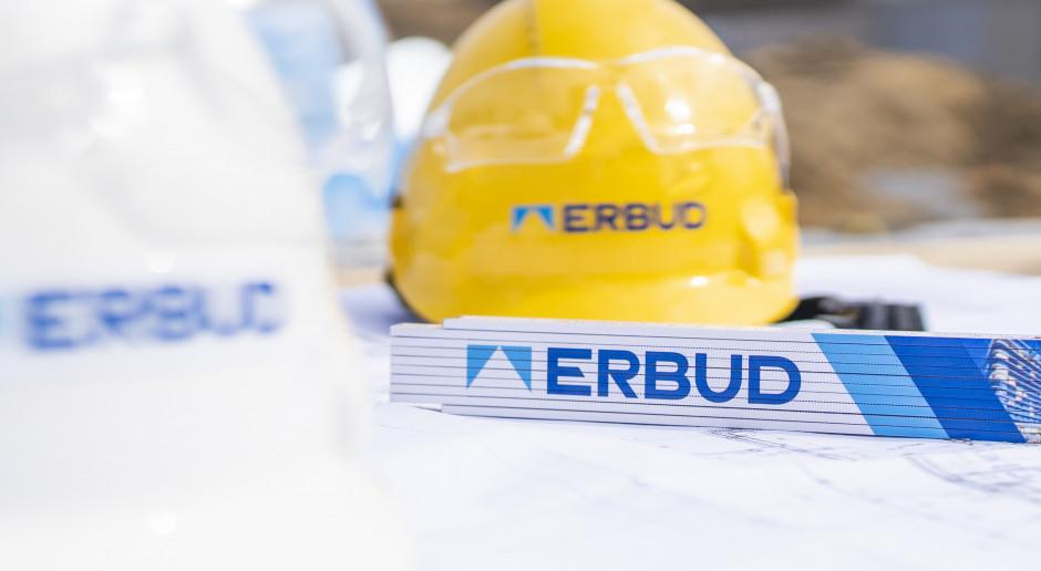 Grupa Erbud z kontraktami na budowę elektrowni fotowoltaicznych
