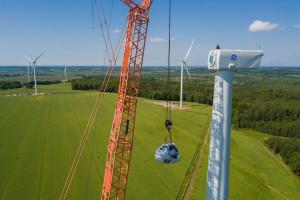 PZU sfinansuje budowę farmy wiatrowej. To największy taki projekt w Polsce