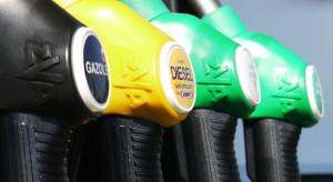 Na stacjach benzynowych możliwe są podwyżki cen