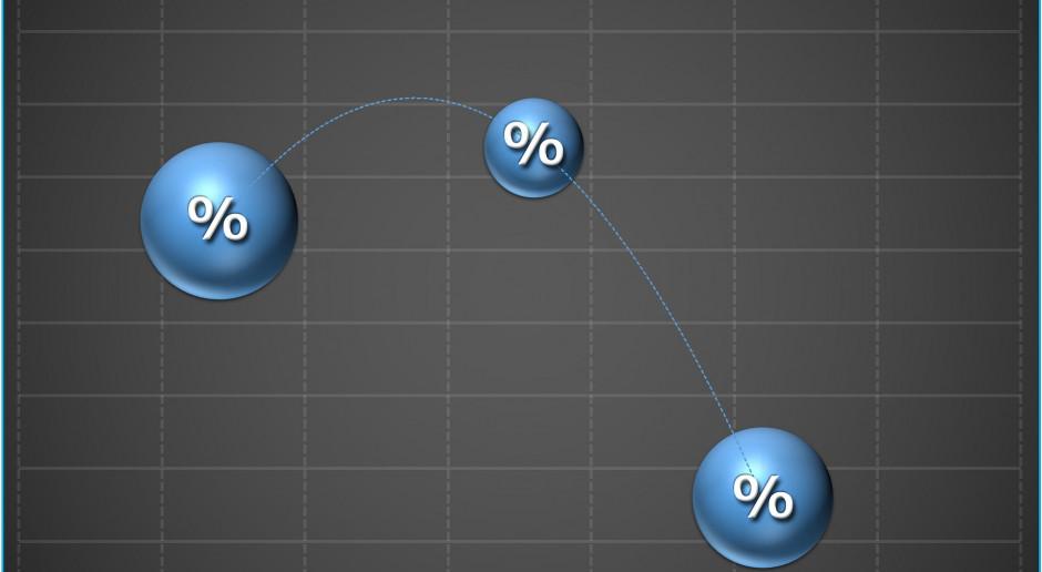 Prognozy banków wskazują, że wzrost PKB w tym roku przekroczy 5 proc.