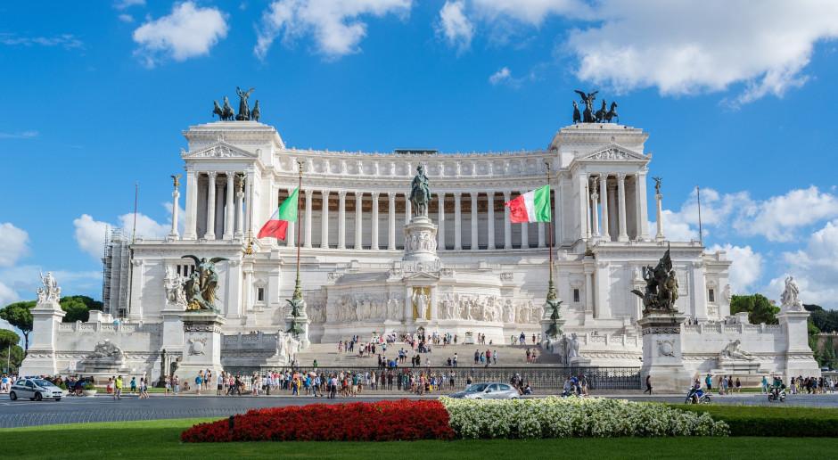 Włochy: Ministerstwo Zdrowia: AstraZeneca wyłącznie dla osób powyżej 60 lat