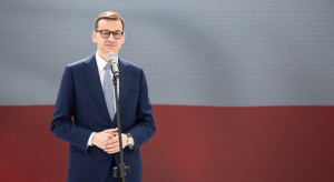 Morawiecki: Polska i UE muszą być zdolne do ochrony swoich granic