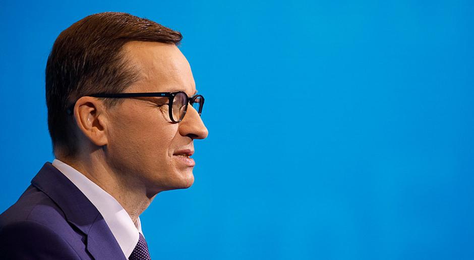 Premier: W Polskim Ładzie 20 ważnych programów dla rolników