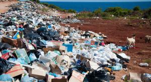 Transport nielegalnych odpadów z Brandenburgii do Polski jest znaczny